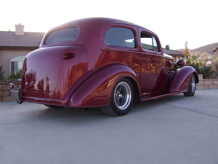 Jim Ellis Chevy >> 1936 Chevy Master Sedan
